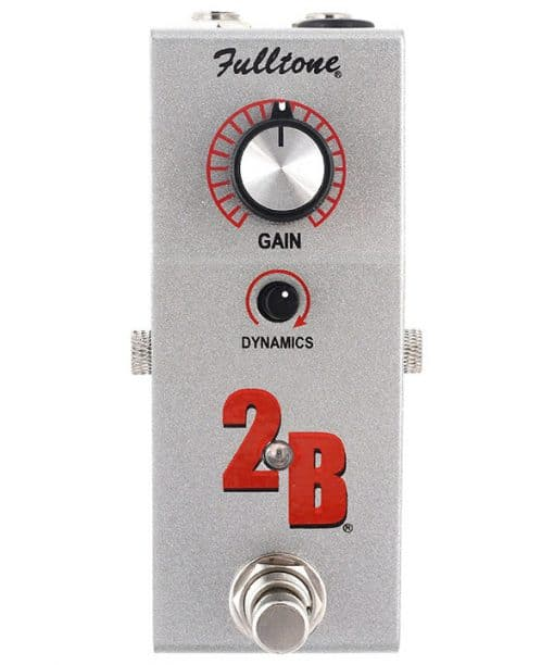 Fulltone 2B Clean Boost