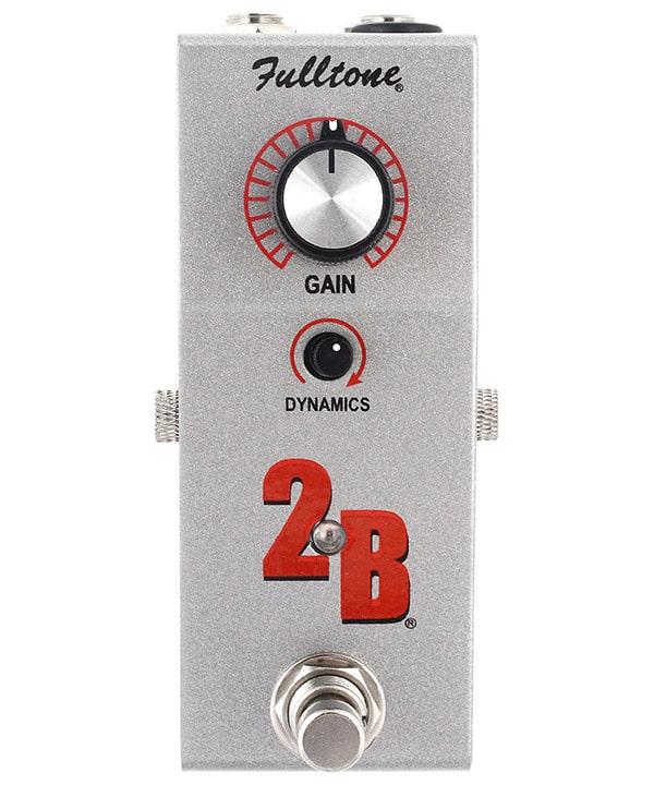 Fulltone 2B Clean Boost