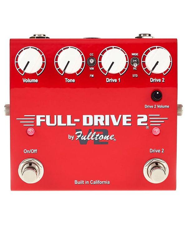 Fulltone FullDrive 2 v2