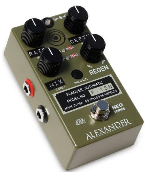 Alexander F13 Neo