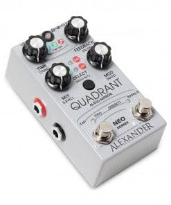 Alexander Quadrant