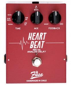 Fuse Heart Beat