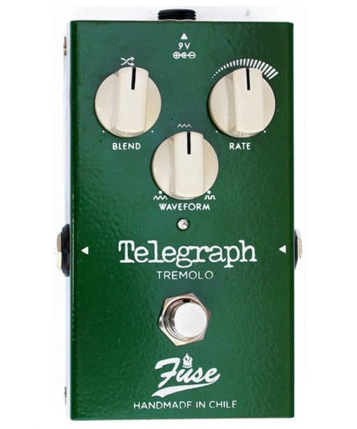 Fuse Telegraph