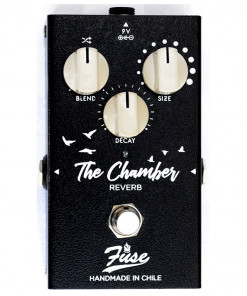 Fuse The Chamber