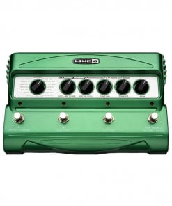 Line 6 DL4 Delay Modeler