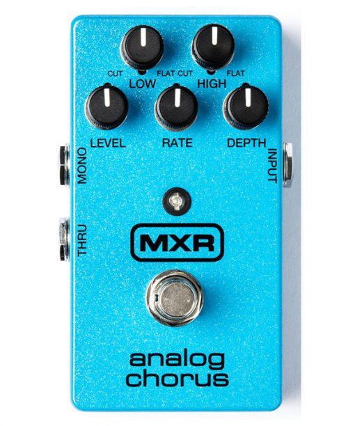 MXR M-234 Analog Chorus