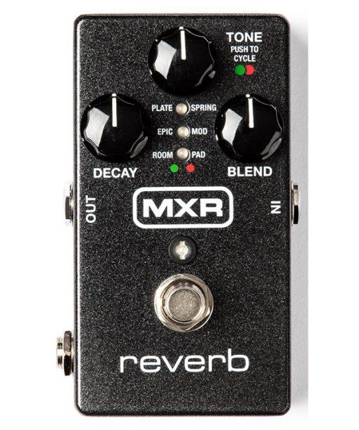 MXR M-300 Reverb