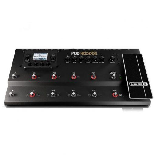 Line 6 Pod-HD500X